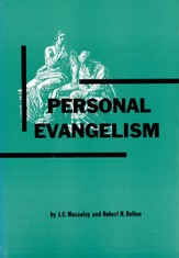 Personal Evangelism / New edition - eBook