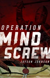Operation Mind Screw - eBook