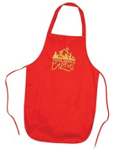 This Home Believes Apron