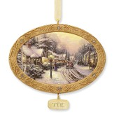 Village Christmas, Ornament