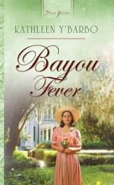 Bayou Fever - eBook