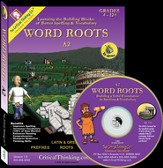 Word Roots A2 on CD-Rom