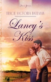 Laney's Kiss - eBook