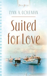 Suited For Love - eBook