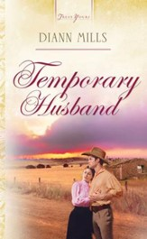 Temporary Husband - eBook