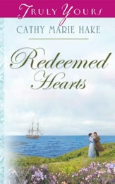 Redeemed Hearts - eBook
