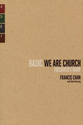 We Are Church--Follower's Guide