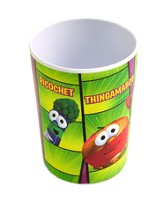 Veggie, Incredible Vegetables, Child Cup