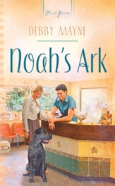 Noah's Ark - eBook