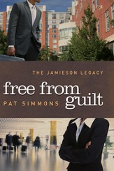 Free from Guilt, Jamieson Legacy Series #3