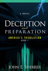 Deception and Preparation: A Novel - eBook