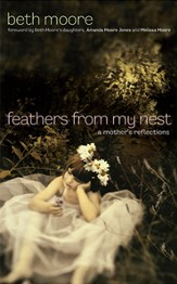 Feathers from My Nest: A Mother's Reflection  - Slightly Imperfect