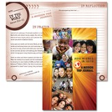 Missions Trip Journal for Teens