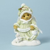 All Is Calm Angel Figurine