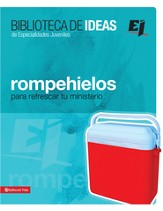 Biblioteca de ideas: Rompehielos - eBook