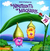 The Nineteenth of Maquerk: Based on Proverbs 13:4 - eBook