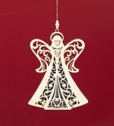 Angel Ornament, Large