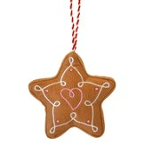 Tidings Of Comfort and Joy Ornament, Star