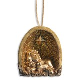 Legacy of Love, Rock Of Ages, Lion and Lamb Ornament