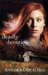 Deadly Devotion, Port Aster Secrets Series #1 -eBook