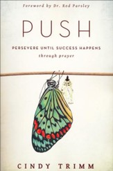 PUSH: Persevering Until Success Happens Through Prayer