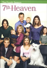 7th Heaven, Season 4 DVD Set