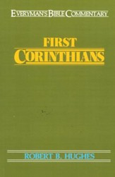 1 Corinthians: Everyman's Bible Commentary