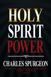 Holy Spirit Power - eBook