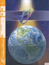 Origins and Science Self-Pac 7, Grades 9-12 (4th Edition)