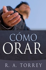 Como Orar - eBook