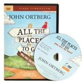 All the Places to Go...How Will You Know?, DVD Curriculum