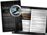 Man of God Devotion Book