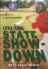 State Showdown - eBook