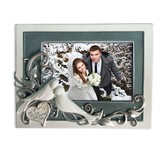 Doves, Wedding Photo Frame