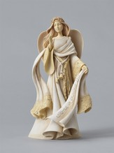 Nativity Angel Figurine