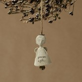 You Are A Gift, Bless You!(tm) Angel Ornament