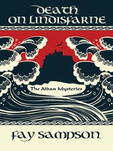 Death on Lindisfarne - eBook