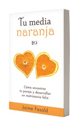 Tu Media Naranja, Your Better Half, Spanish