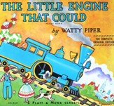 The Little Engine That Could: Original Classic Edition
