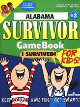 Alabama Survivor, Grades 3-8