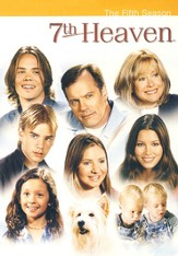 7th Heaven, Season 5 DVD Set