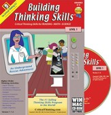 Building Thinking Skills Level 1 on CD-Rom