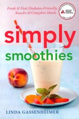 Simply Smoothies