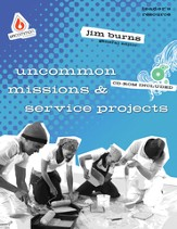 Uncommon Missions & Service Projects - eBook