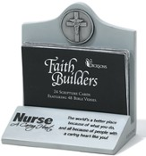 Nurse Scripture Cards