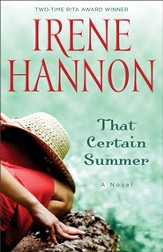 That Certain Summer - eBook