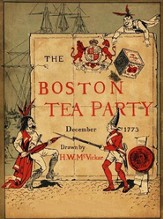 The Boston Tea Party - eBook