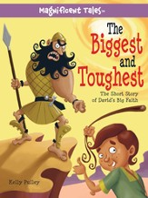 The Biggest and Toughest - Slightly Imperfect