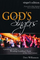 God's Singers: Singer's Edition