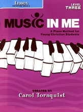 Music In Me: Lesson Level 3